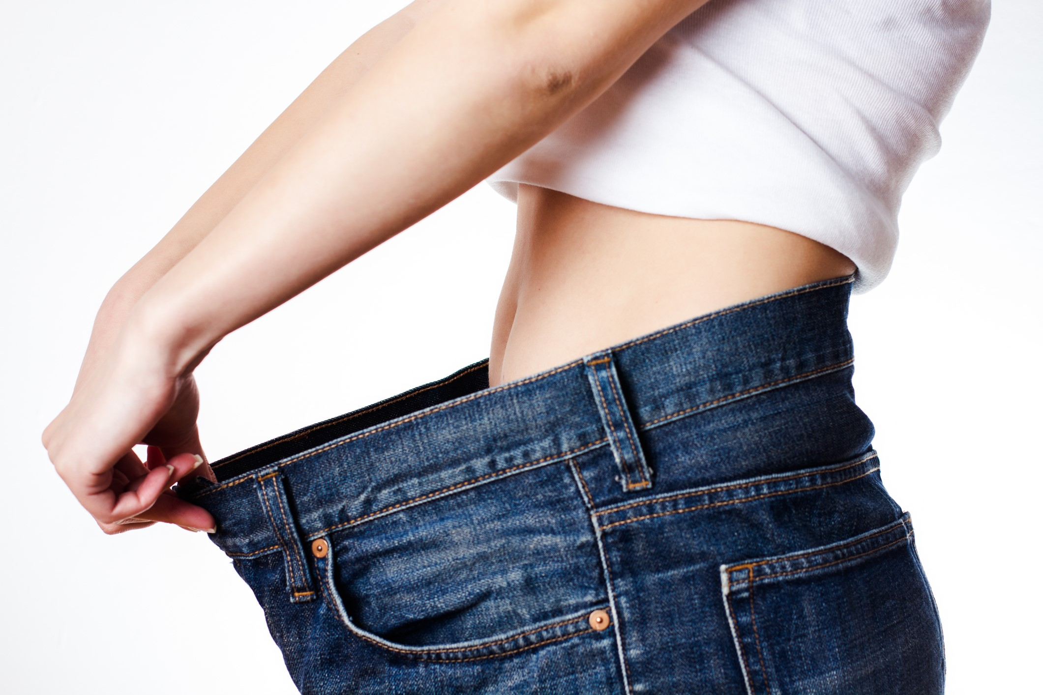 Weight loss without surgery