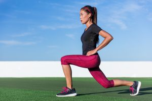Basic Weight Loss Exercises
