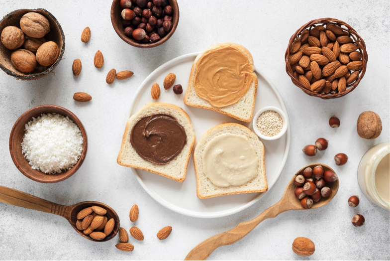 Nut Butter for Weight Loss