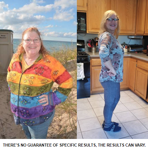 Debbie Luhrs Success Story