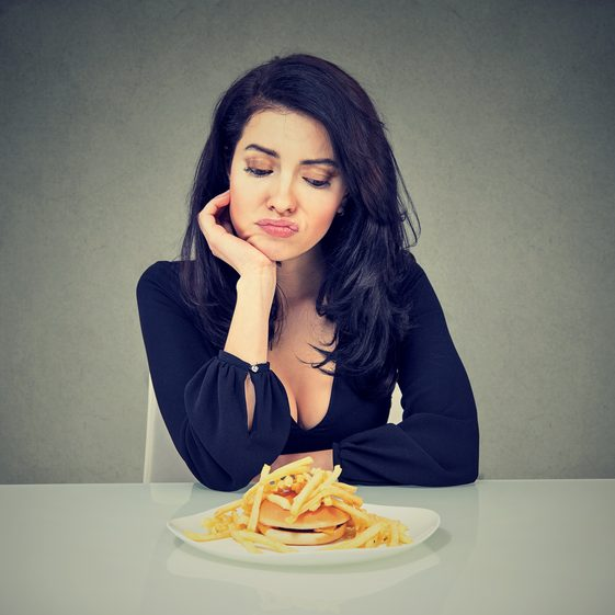 Psychology of cravings
